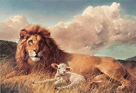 Jse_lion-and-the-lamb-art